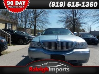 2003 lincoln continental colors