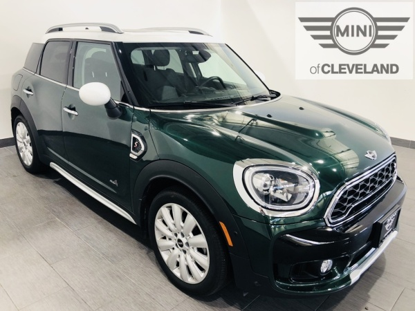 2018 Mini Cooper Countryman S All4 For Sale In Cleveland Oh Truecar