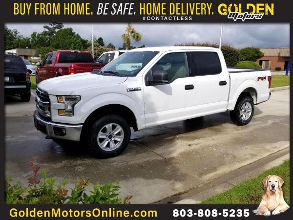 2017 Ford F-150 in Columbia, SC