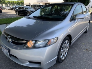 2010 Honda Civic For Sale >> Used 2010 Honda Civics For Sale Truecar