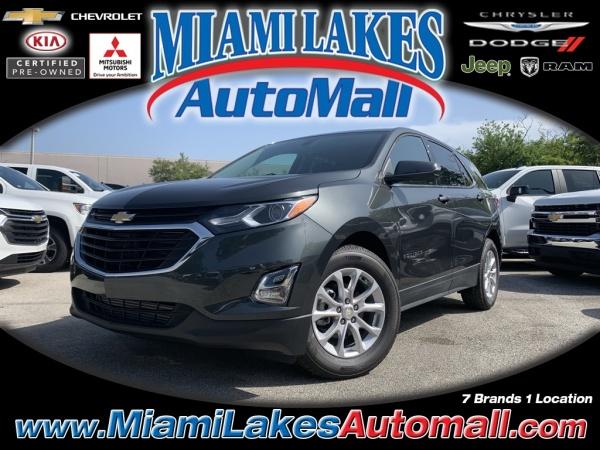 2019 Chevrolet Equinox in Miami Lakes, FL