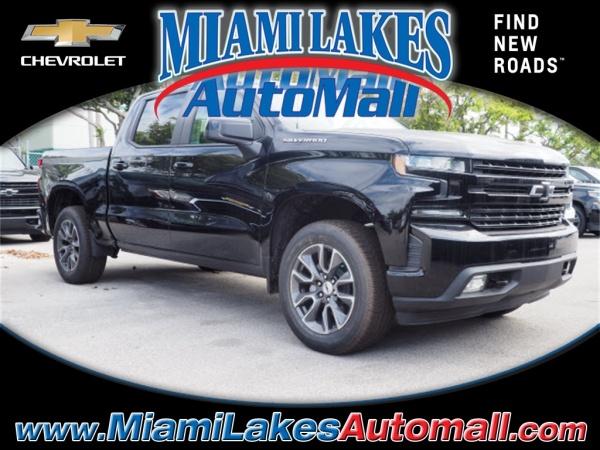 2019 Chevrolet Silverado 1500 in Miami Lakes, FL