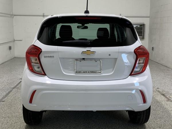 2020 Chevrolet Spark in Miami Lakes, FL