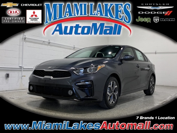 2020 Kia Forte in Miami Lakes, FL