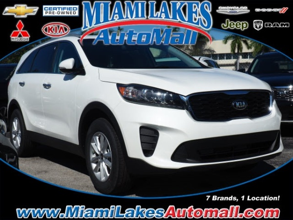 2019 Kia Sorento in Miami Lakes, FL