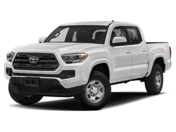 2019 Toyota Tacoma in El Cajon, CA