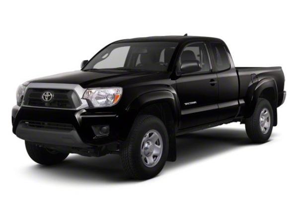 2012 Toyota Tacoma in El Cajon, CA
