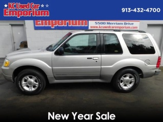 Used Ford Explorer For Sale In Leawood Ks 309 Used
