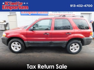 272941460e1 2005 Ford Escape XLT 3.0L 4WD for Sale in Merriam