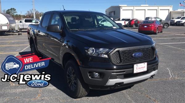 2020 Ford Ranger in Savannah, GA