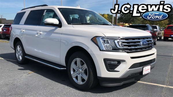 2019 Ford Expedition in Savannah, GA