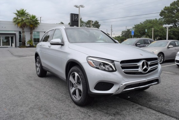 2019 Mercedes-Benz GLC in Savannahl, GA