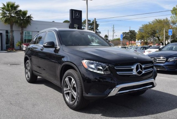 2019 Mercedes-Benz GLC in Savannahl, GA