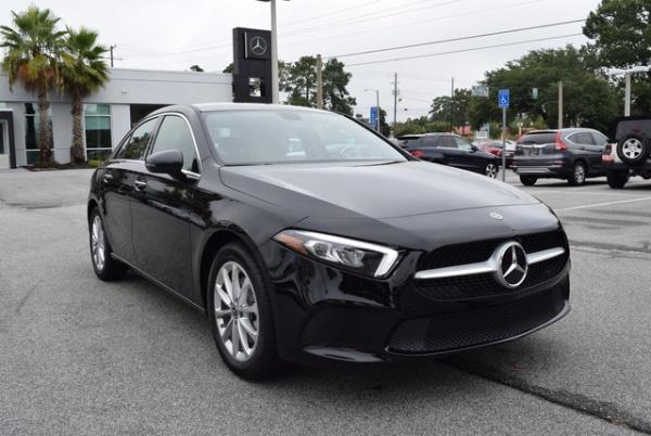 2019 Mercedes-Benz A-Class in Savannahl, GA