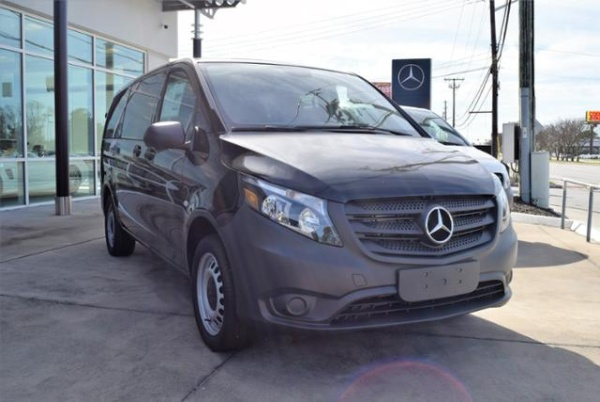 2019 Mercedes-Benz Metris Passenger Van in Savannahl, GA