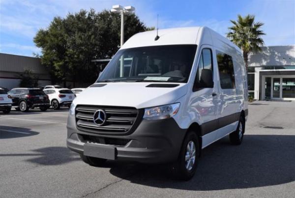 2019 Mercedes-Benz Sprinter Crew Van in Savannahl, GA
