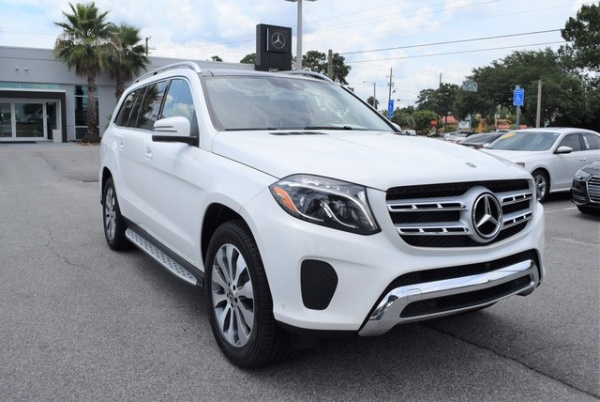 2019 Mercedes-Benz GLS in Savannahl, GA