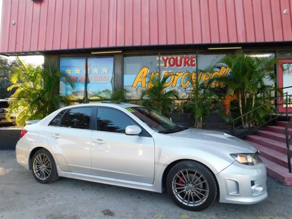 2011 Subaru Impreza WRX in Tampa, FL