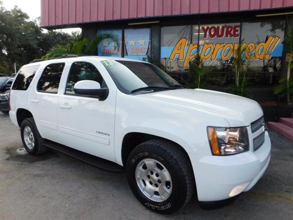 2013 Chevrolet Tahoe in Tampa, FL