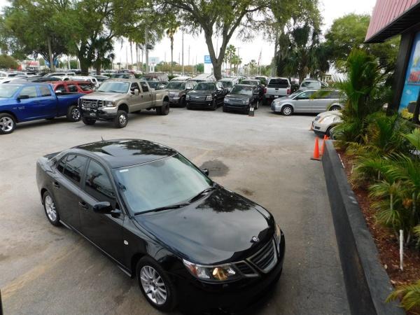2010 Saab 9-3 in Tampa, FL