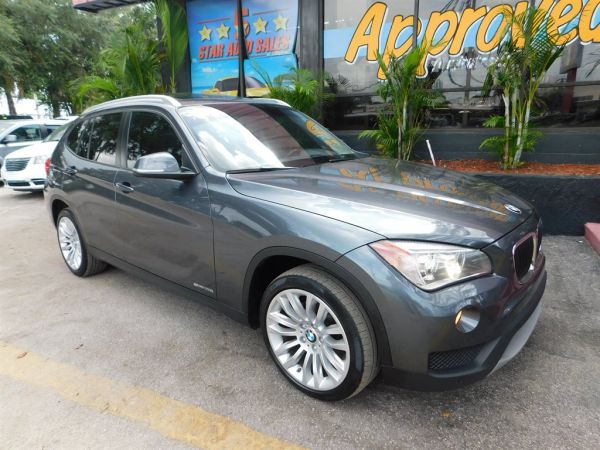 2014 BMW X1 in Tampa, FL