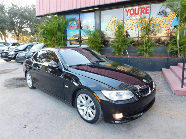 2011 BMW 3 Series in Tampa, FL