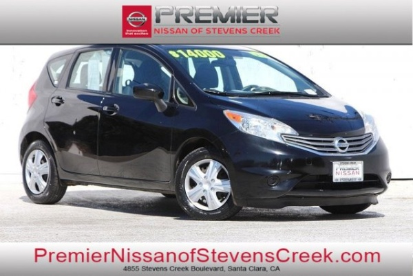 2011 Nissan Versa Prices Reviews And Pictures Us News World