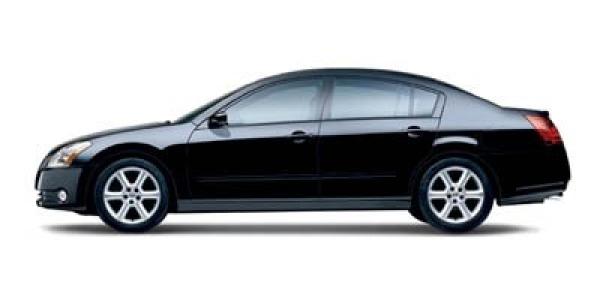 2006 Nissan Maxima 4dr Sedan V6 Auto ... $9,000 Santa Clara, CA
