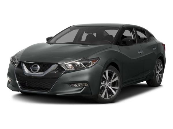 2017 Nissan Maxima SV $25,000 Santa Clara, CA