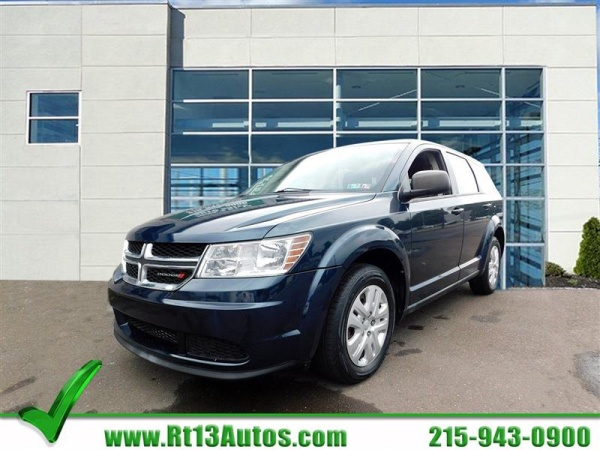 2014 Dodge Journey in Levittown, PA