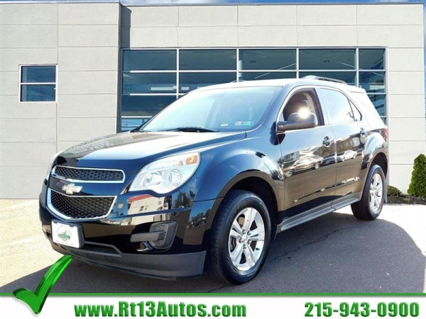 2014 Chevrolet Equinox in Levittown, PA