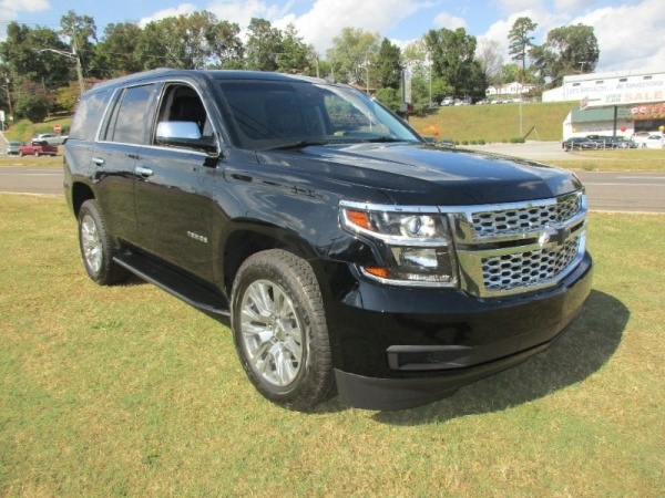 2015 Chevrolet Tahoe in Knoxville, TN