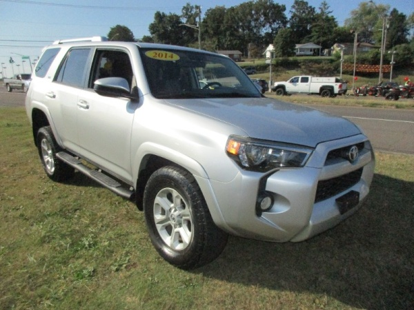 2014 Toyota 4Runner in Knoxville, TN