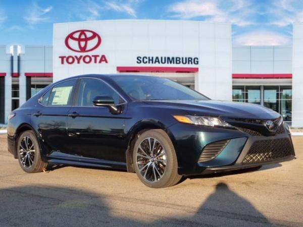 2020 Toyota Camry in Schaumburg, IL