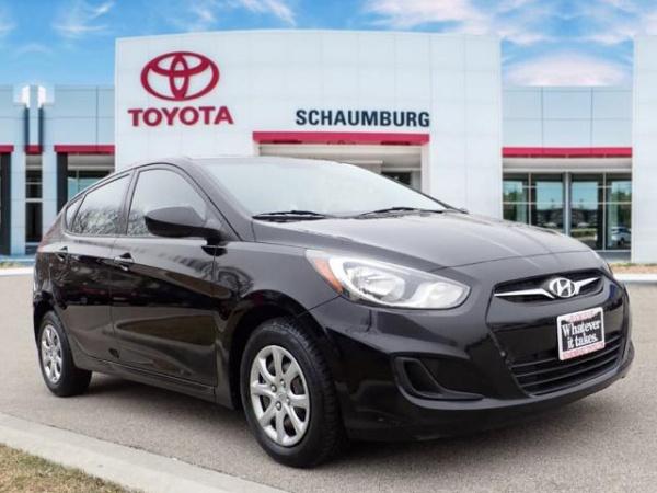 2014 Hyundai Accent in Schaumburg, IL