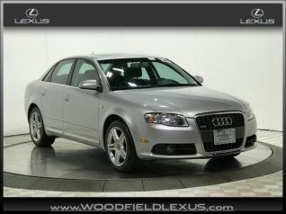Used Audi A4s For Sale In Chicago Il Truecar
