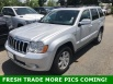 2008 Jeep Grand Cherokee Limited 4WD for Sale in Shreveport, LA
