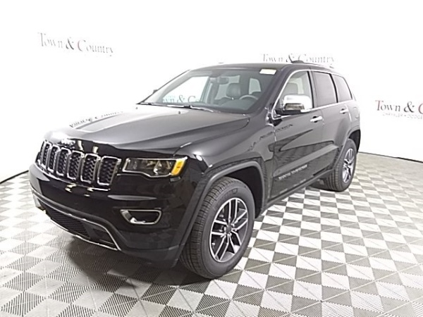 2020 Jeep Grand Cherokee in Shreveport, LA