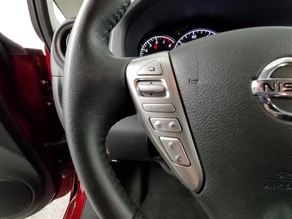 2019 Nissan Versa in Chicago, IL