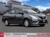 2018 Nissan Versa S Manual for Sale in Mission Hills, CA