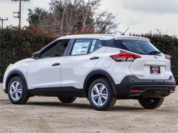 2020 Nissan Kicks in Mission Hills, CA