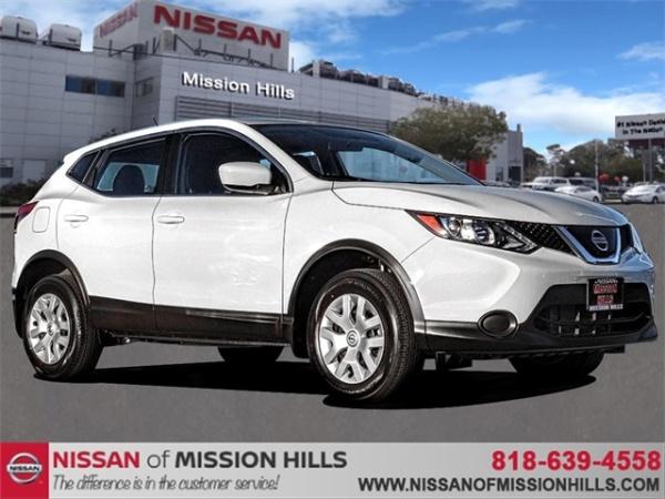 2019 Nissan Rogue Sport in Mission Hills, CA
