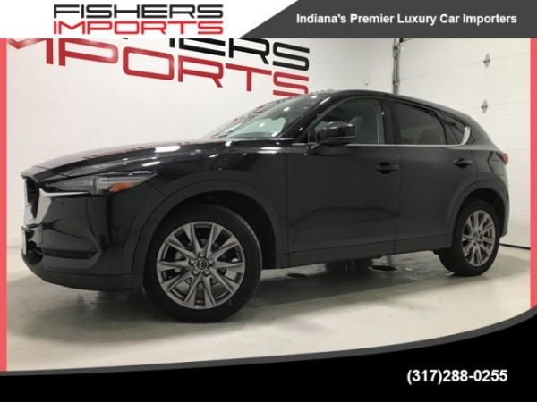 2019 Mazda CX-5 in Fishers, IN