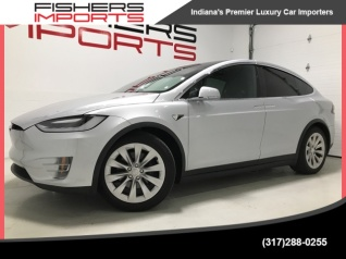 Used Tesla Model X For Sale Search 107 Used Model X Listings Truecar