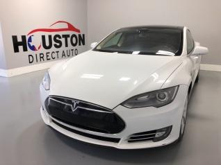 2017 Tesla Model S 60 Rwd For In Houston Tx
