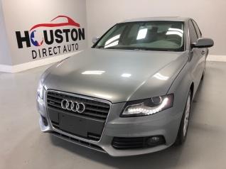 Used Audi For Sale In Houston TX Used Audi Listings In - Houston audi