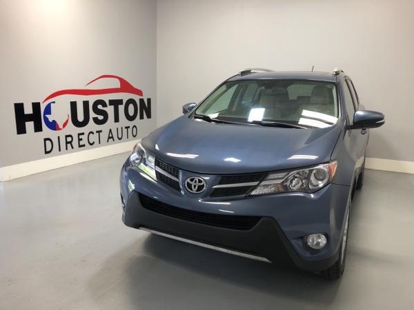 2014 Toyota RAV4 in Houston, TX