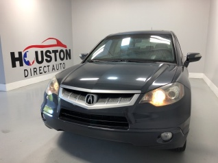 Used Acura RDX For Sale Used RDX Listings TrueCar - Acura 2007 rdx