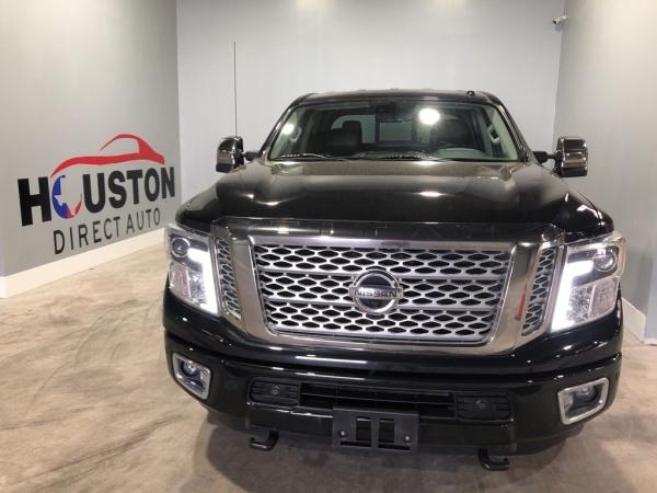 2016 Nissan Titan XD in Houston, TX