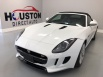 2016 Jaguar F-TYPE S Convertible RWD Automatic for Sale in Houston, TX